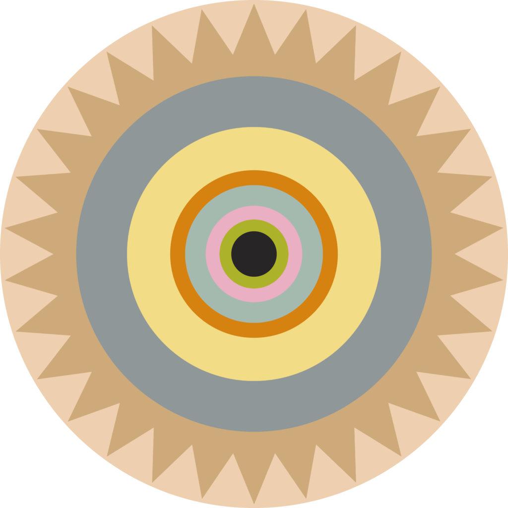 Mandala outline