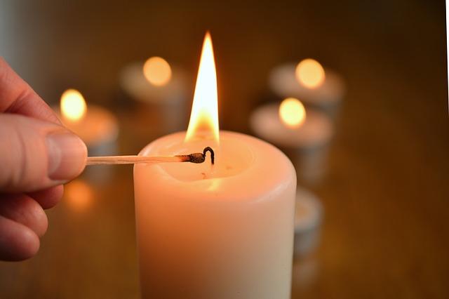 Rituale mit Kindern, candle-1750640_640