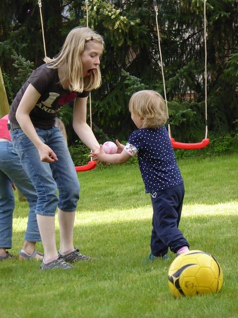 Mein Kind ist aggressiv, children-780849_640