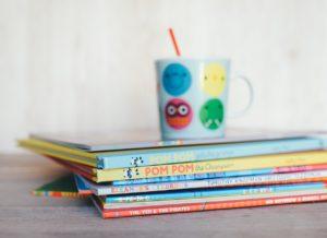 Schule der Zukunft, childrens-books-1246675_1280