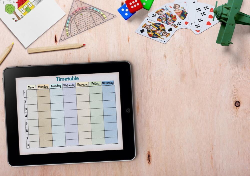 Digitale Medien in Schule und Freizeit