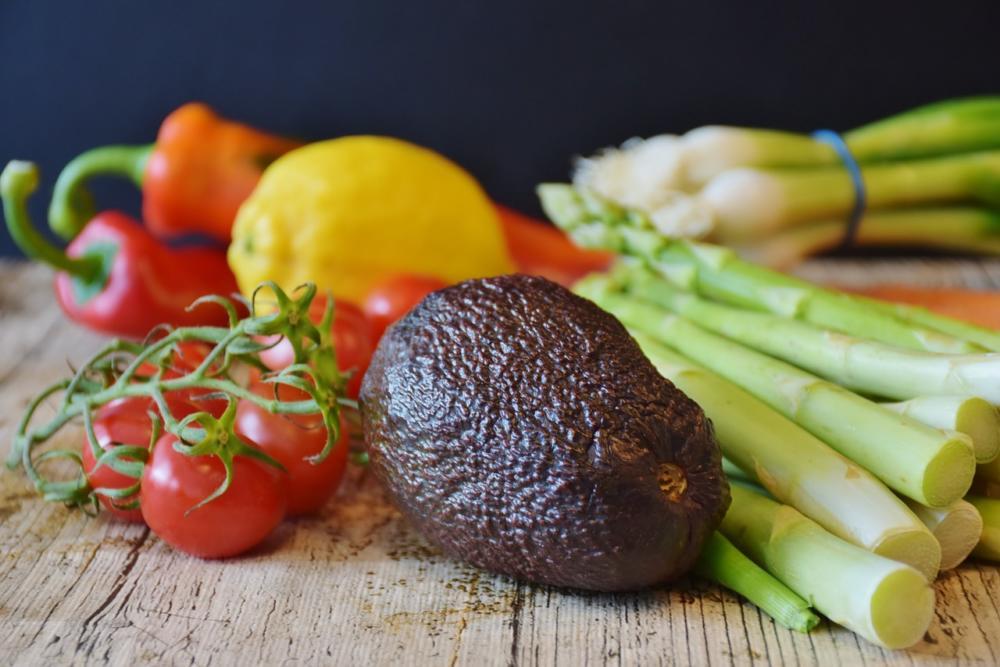 Leben Vegetarier gesünder