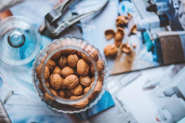 Gesundheitstipps, walnuts-791594_640