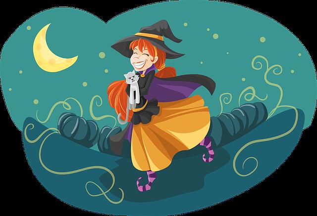 Gesundheitstipps, witch-1456313_640