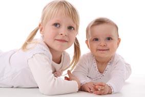 2 Kinder