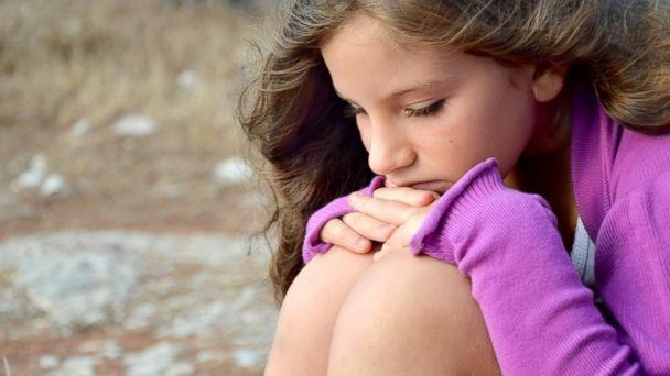 optimistische Kinder, Depressionen im Vorschulalter