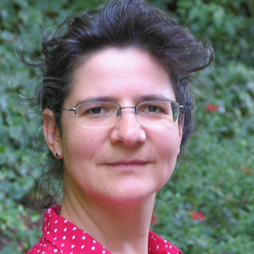 Anne Maar
