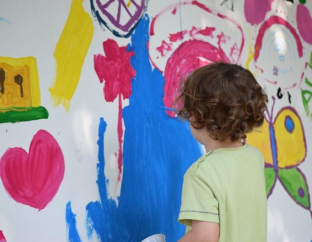 painting-808011_640 malen mit kindern