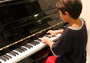 piano-78492_640Spaß mit Musik,
