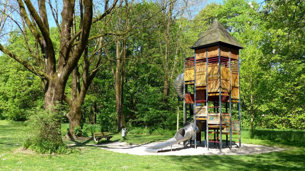 playground-1383133_1280 Die beste KiTa
