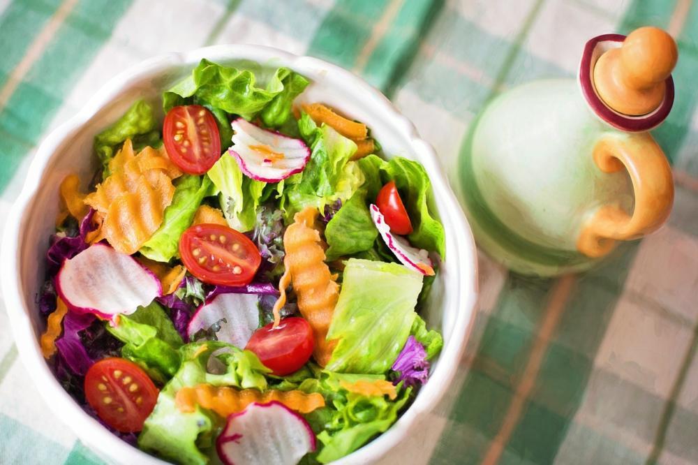 salad-791891_1280 Kinder Gemüse