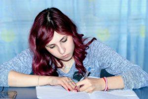Schreibtipps