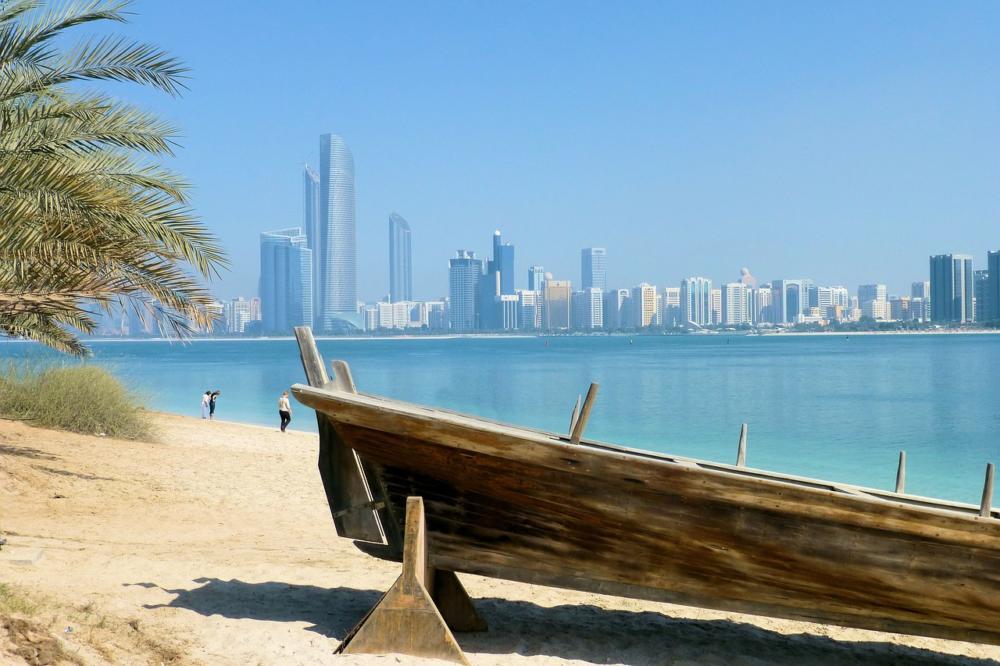 skyline-of-dubai-289976_1280 Gewinnspiel Märchenhaftes Dubai