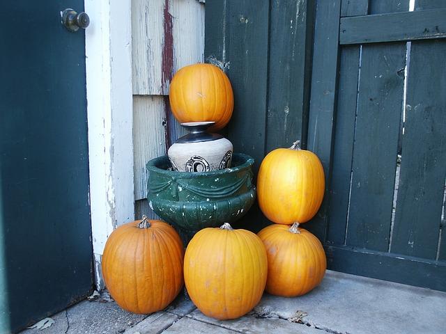 Halloween: autumn-207854_640