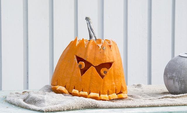 Halloween pumpkin-1046484_640