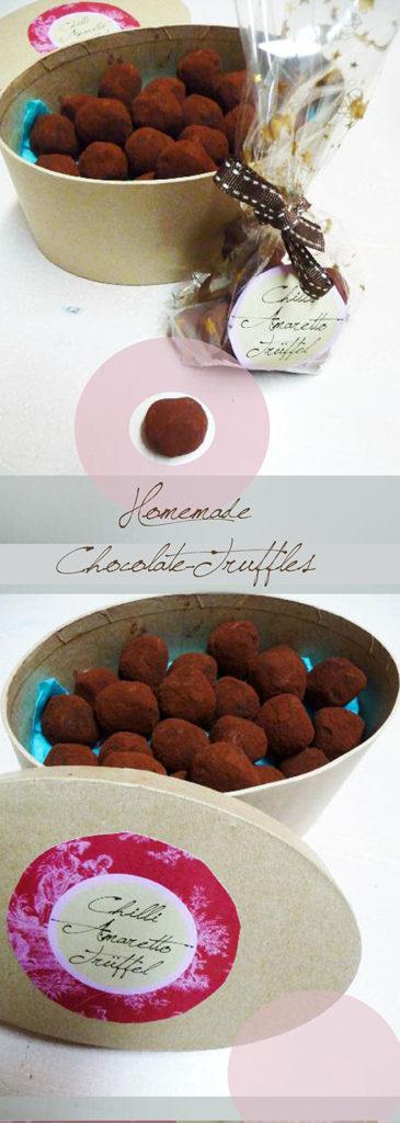 Schokoladentrüffel Rezept:, Layout 1