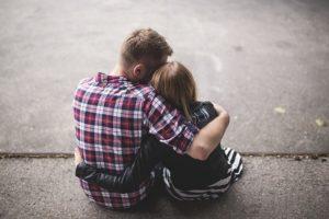 Eltern sein und Paar bleiben, couple-1853996_640