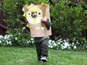 Spielideen für Kinder, paper-bag-mask-costume-large