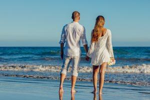 Eltern sein und Paar bleiben, wedding-1770860_640