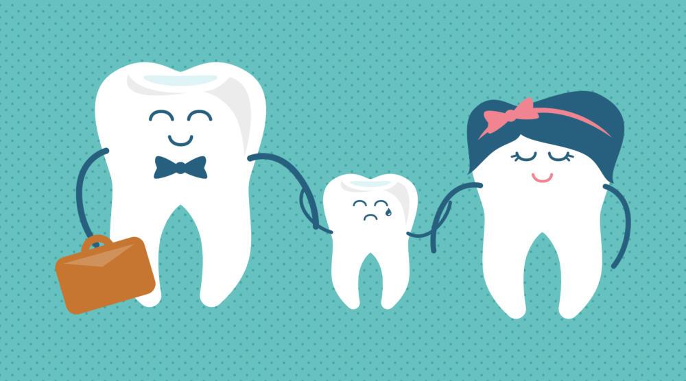 Zahnarztangst bei Kindern