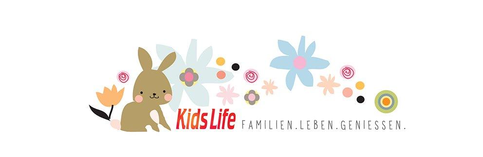 Kidslife · das Elternmagazin