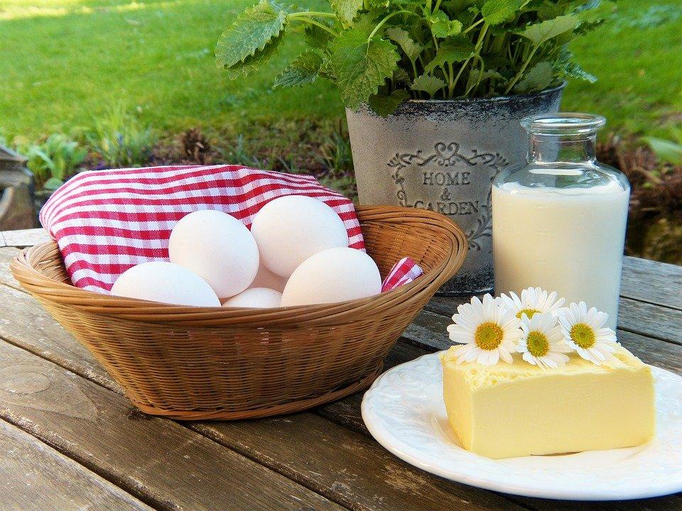 Frühstück für Klimaretter