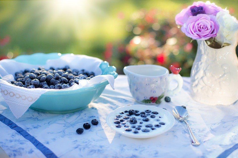 Muttertag - Frühstück