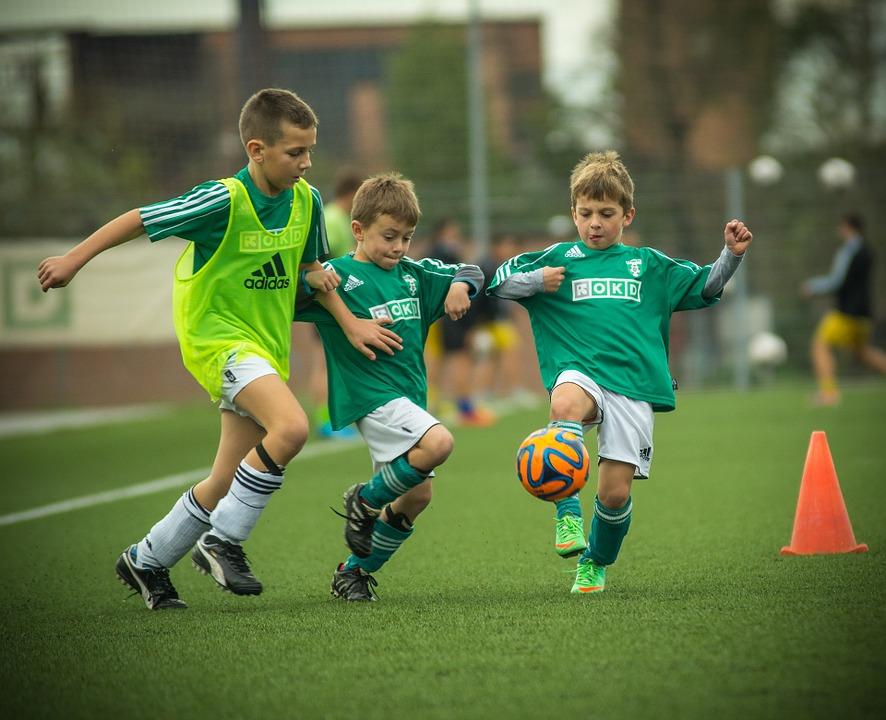 Vöslauer junior zur Fussball WM