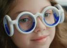 """Die Brille """"Seetroën"""" © BETC / Citroën"""