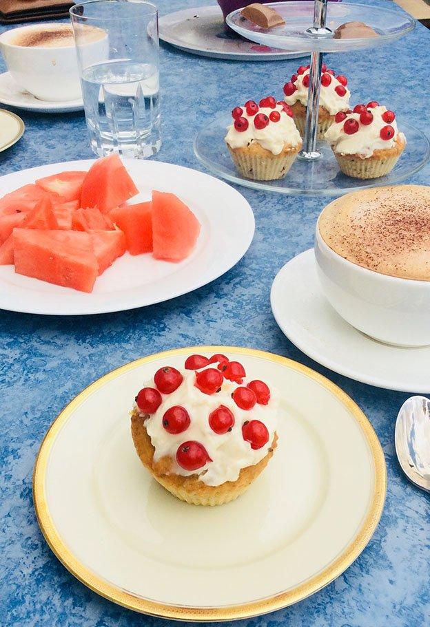 Die besten Cupcakes