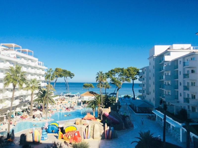 Familienhotels im Test: Iberostar Alcudia Park in Mallorca ...