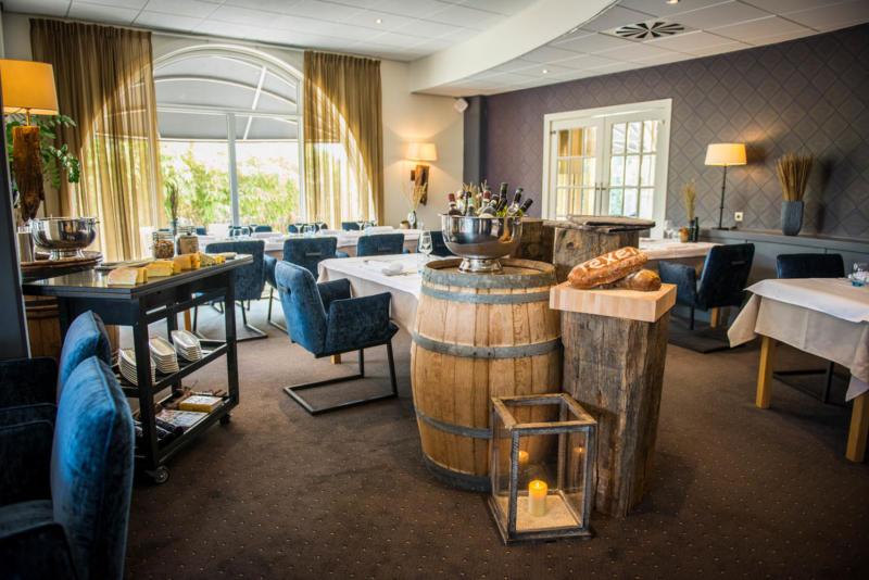 Hotel Greenside – Restaurant