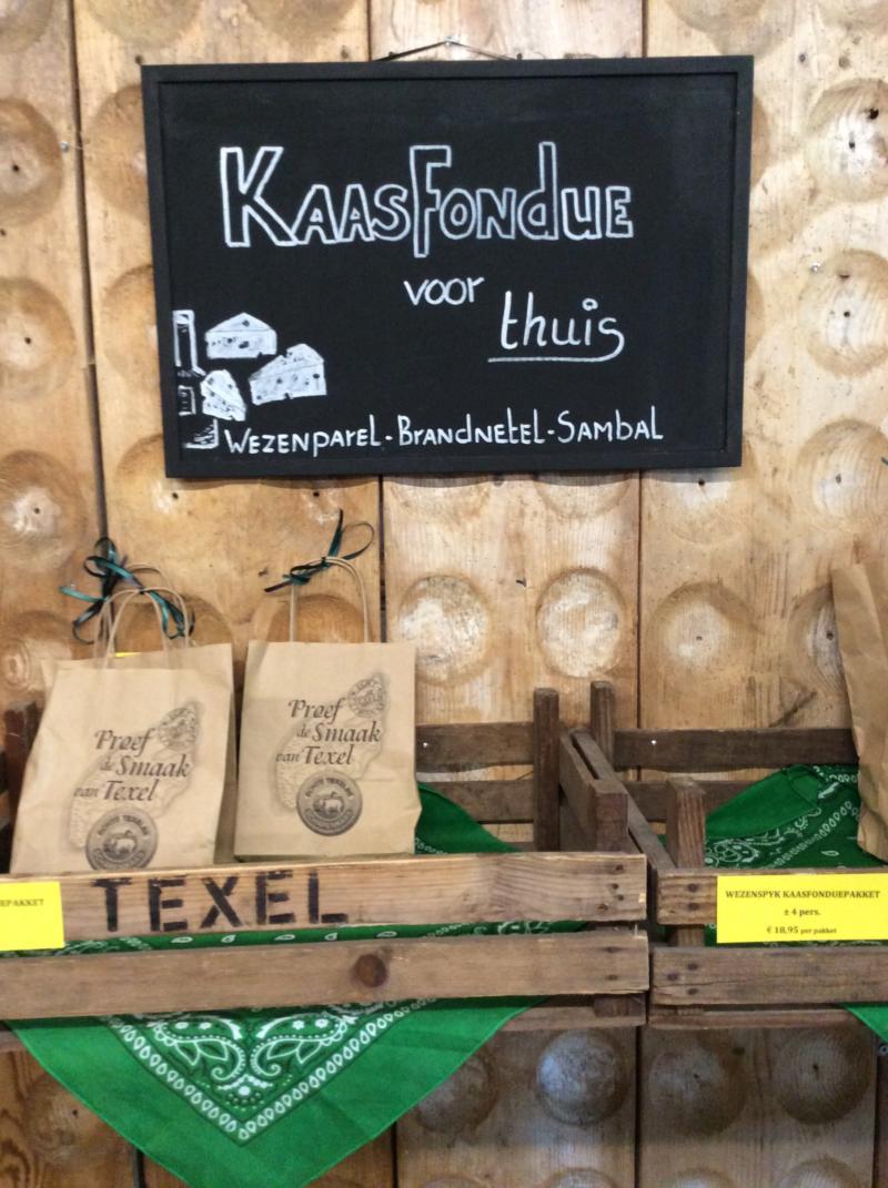 Texel _ Hofladen