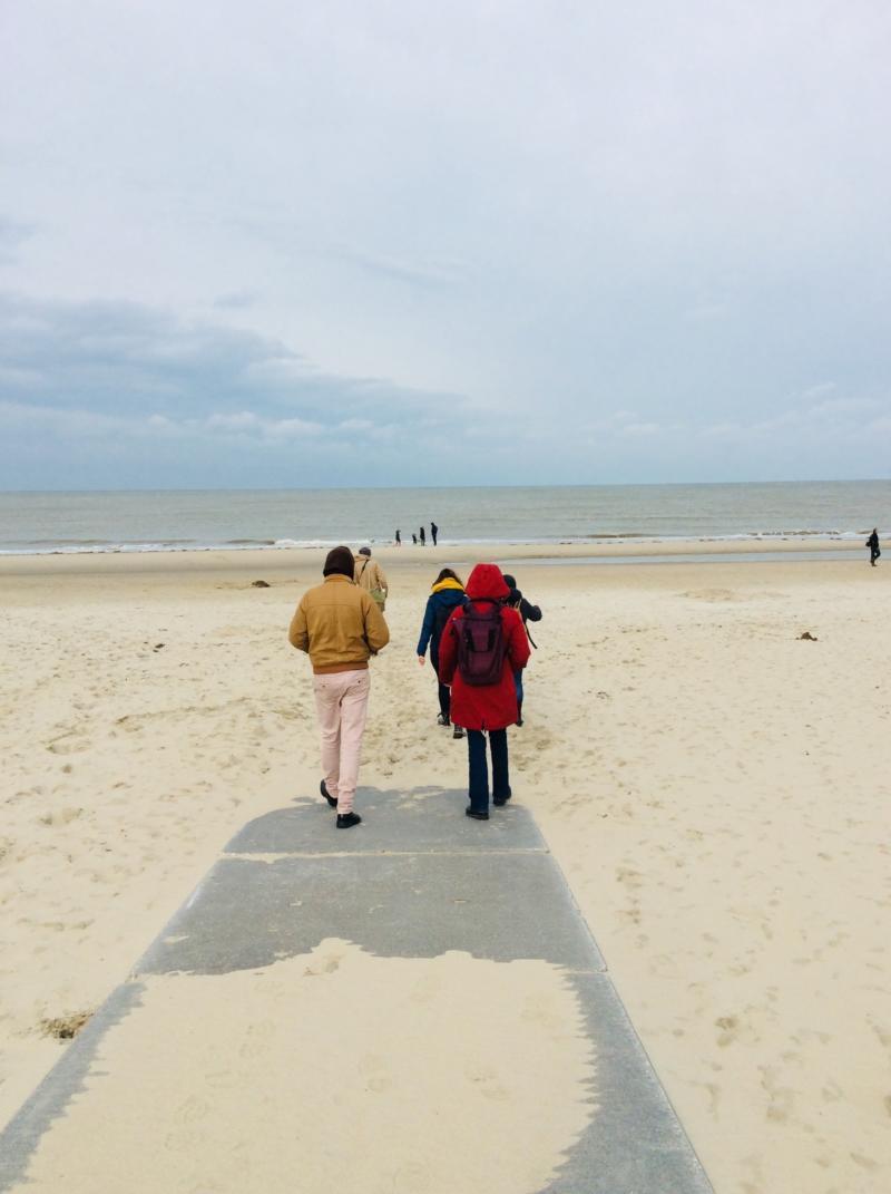 Texel – Strand