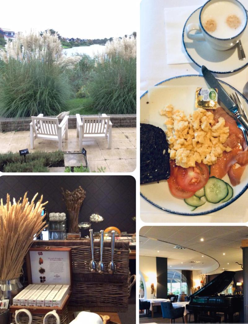 Texel– Hotel Greenside