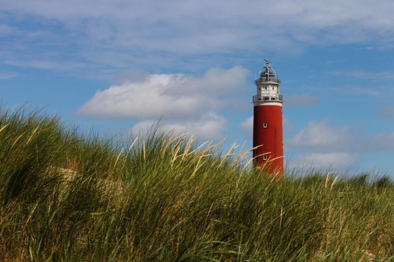 Texel – Leuchtturm