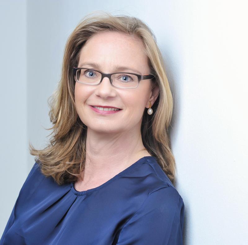 Andrea Gemmer