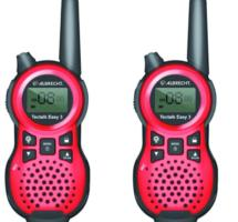 Walkie Talkies Albrecht Tectalk Easy 3