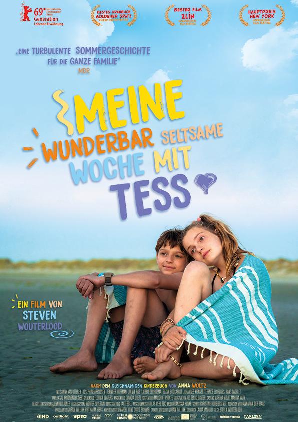 Filmplakat_Meine_wunderbar_seltsame_Woche_mit_Tess