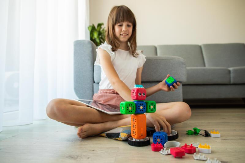 Kinder - die Programmierer und Entwickler der Zukunft