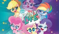 Pony Life Serie Aufmachetr