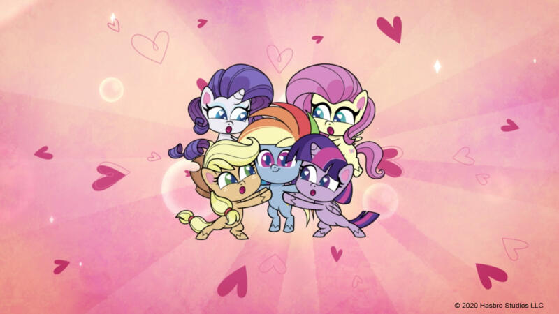 My little Pony -Screensho 2