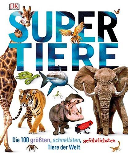 Supertire Buch