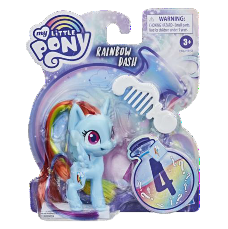 My little Pony von Hasbro