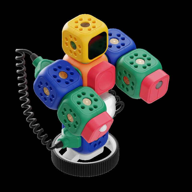 Roboter von Robo Wunderkind
