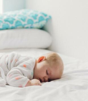 Guter Schlaf – wichtig für Kinder