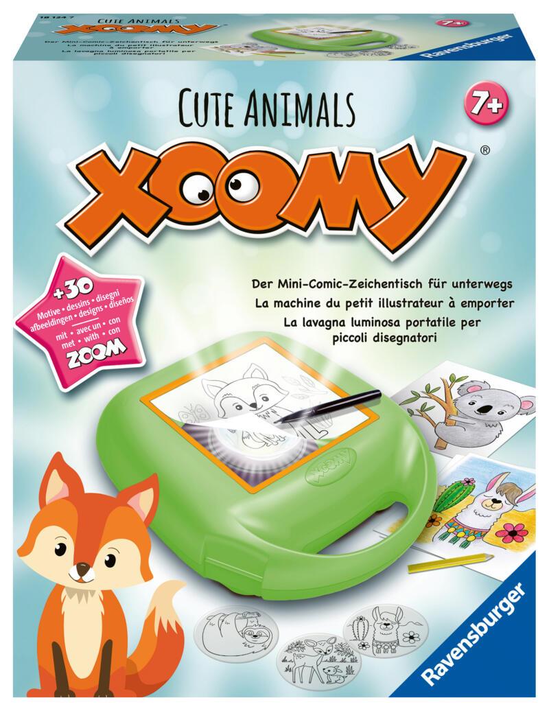 Ravensburger_Xoomy_cute-Animals