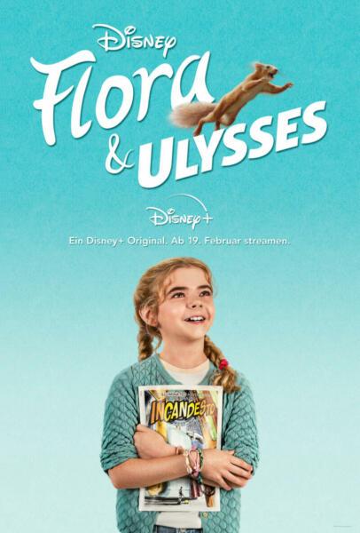 Flora & Ulysses_Plakat