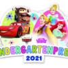 DISNEY Kindergartenpreis_Ostern_2021