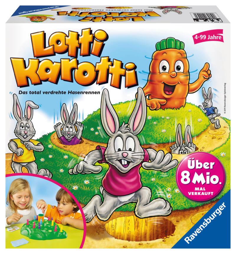 Lotto Karotti Packshot